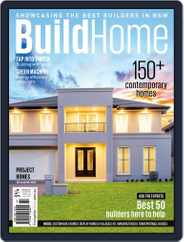 BuildHome (Digital) Subscription August 23rd, 2017 Issue