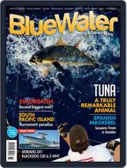 BlueWater Boats & Sportsfishing (Digital) Subscription July 1st, 2018 Issue