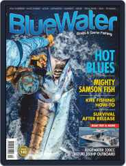 BlueWater Boats & Sportsfishing (Digital) Subscription September 1st, 2019 Issue