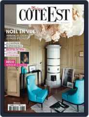 Côté Est (Digital) Subscription August 31st, 2015 Issue