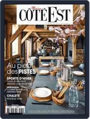 Côté Est (Digital) Subscription December 1st, 2016 Issue