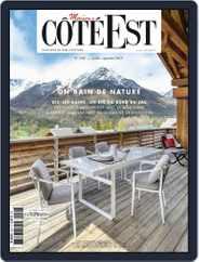 Côté Est (Digital) Subscription July 1st, 2019 Issue