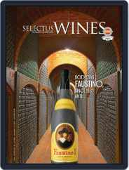 Selectus Wines (Digital) Subscription October 1st, 2018 Issue