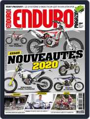 Enduro (Digital) Subscription August 1st, 2019 Issue