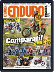 Enduro (Digital) Subscription March 1st, 2020 Issue