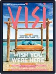 Visi (Digital) Subscription December 1st, 2017 Issue