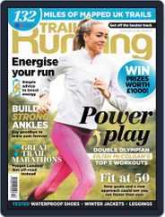 Trail Running (Digital) Subscription December 1st, 2018 Issue