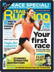 Trail Running (Digital) Subscription April 1st, 2019 Issue