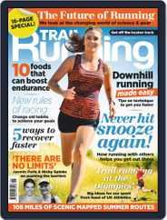 Trail Running (Digital) Subscription June 1st, 2019 Issue