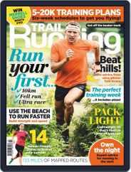 Trail Running (Digital) Subscription October 1st, 2019 Issue