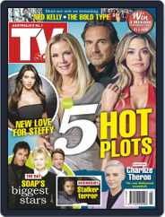 TV Soap (Digital) Subscription February 3rd, 2020 Issue
