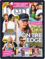 Heat (Digital) Subscription April 25th, 2020 Issue