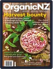 Organic NZ (Digital) Subscription March 1st, 2019 Issue