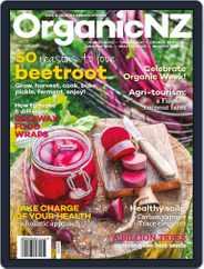 Organic NZ (Digital) Subscription May 1st, 2019 Issue