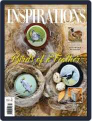 Inspirations (Digital) Subscription January 1st, 2017 Issue