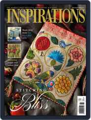 Inspirations (Digital) Subscription July 1st, 2018 Issue