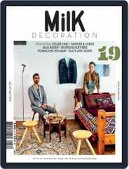 Milk Decoration (Digital) Subscription March 1st, 2017 Issue