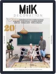 Milk Decoration (Digital) Subscription June 1st, 2017 Issue