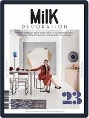Milk Decoration (Digital) Subscription March 1st, 2018 Issue