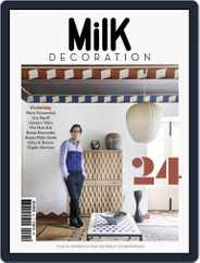 Milk Decoration (Digital) Subscription June 1st, 2018 Issue
