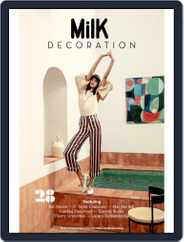 Milk Decoration (Digital) Subscription June 1st, 2019 Issue