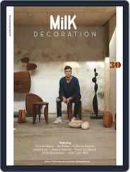 Milk Decoration (Digital) Subscription December 1st, 2019 Issue
