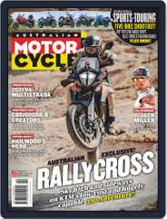 Australian Motorcycle News (Digital) Subscription March 26th, 2020 Issue