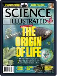 Science Illustrated Australia (Digital) Subscription May 4th, 2019 Issue