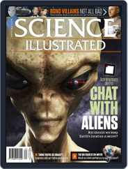 Science Illustrated Australia (Digital) Subscription April 2nd, 2020 Issue