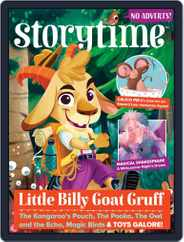 Storytime (Digital) Subscription June 1st, 2019 Issue