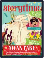 Storytime (Digital) Subscription September 1st, 2019 Issue