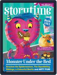 Storytime (Digital) Subscription October 1st, 2019 Issue