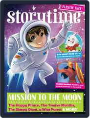 Storytime (Digital) Subscription January 1st, 2020 Issue