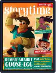 Storytime (Digital) Subscription February 1st, 2020 Issue