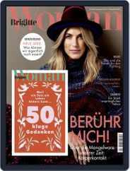 Brigitte Woman (Digital) Subscription March 1st, 2020 Issue