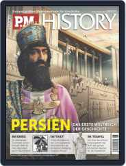 P.M. HISTORY (Digital) Subscription June 1st, 2019 Issue