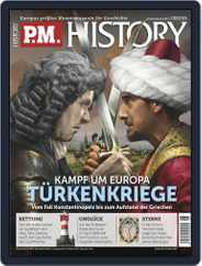 P.M. HISTORY (Digital) Subscription August 1st, 2019 Issue