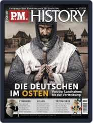 P.M. HISTORY (Digital) Subscription October 1st, 2019 Issue