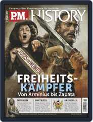 P.M. HISTORY (Digital) Subscription February 1st, 2020 Issue