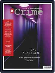 stern Crime (Digital) Subscription June 1st, 2018 Issue