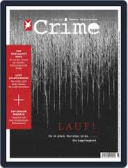 stern Crime (Digital) Subscription February 1st, 2019 Issue