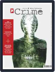 stern Crime (Digital) Subscription August 1st, 2019 Issue