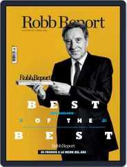 ROBB REPORT - España Magazine (Digital) Subscription October 1st, 2017 Issue