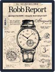 ROBB REPORT - España Magazine (Digital) Subscription May 1st, 2018 Issue