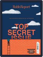 ROBB REPORT - España Magazine (Digital) Subscription September 1st, 2018 Issue