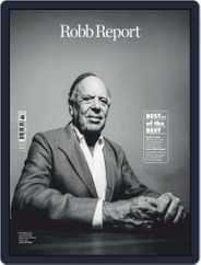 ROBB REPORT - España Magazine (Digital) Subscription October 1st, 2018 Issue
