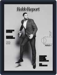 ROBB REPORT - España Magazine (Digital) Subscription February 1st, 2019 Issue