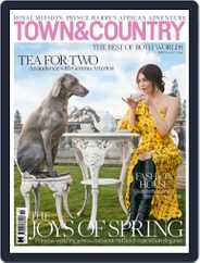Town & Country UK (Digital) Subscription March 1st, 2017 Issue