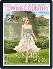 Town & Country UK (Digital) Subscription April 1st, 2017 Issue