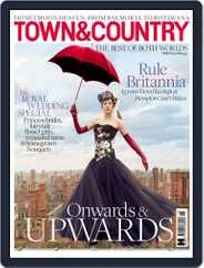 Town & Country UK (Digital) Subscription March 1st, 2018 Issue